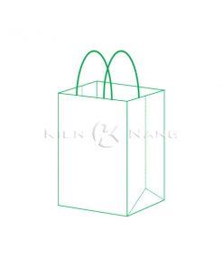 Túi giấy shopping Kn33VQX
